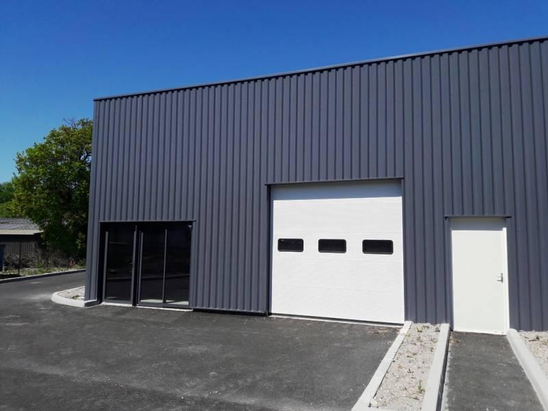 MERIGNAC - Zone du Phare - Entrepôt 200 m² à louer