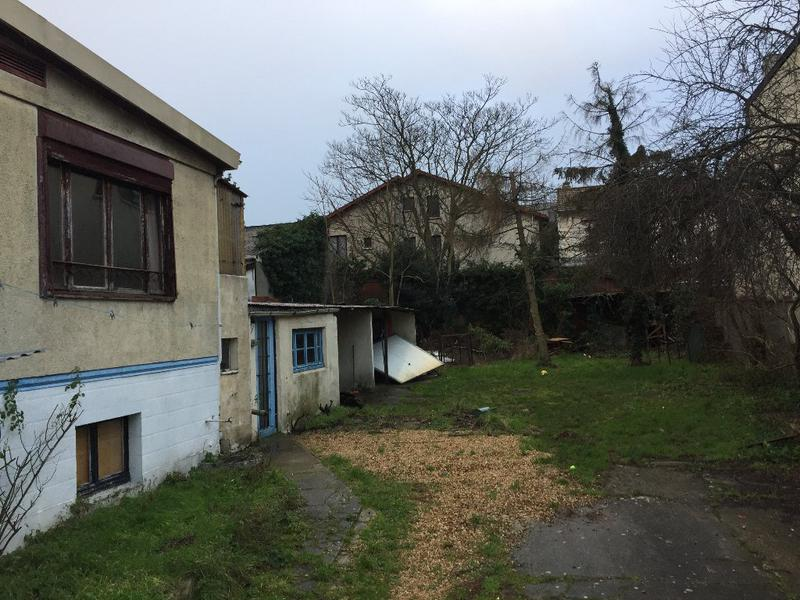 Vente Terrain Maisons Alfort 94700 - Photo 1