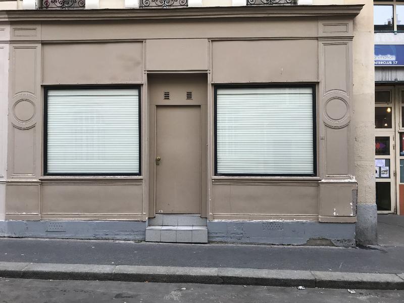 Location Bureaux Paris 17Eme Arrondissement 75017 - Photo 1