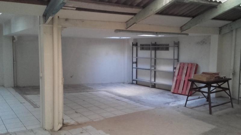 Location bureaux locaux d 39 activit s fontenay sous bois 94120 183m2 - Bureau de poste fontenay sous bois ...