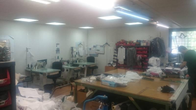 Vente bureaux pantin 93500 543m2 - Entrepot a vendre 93 ...