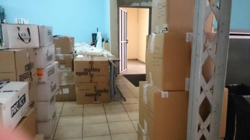 location bureaux entrep ts pantin 93500 290m2. Black Bedroom Furniture Sets. Home Design Ideas