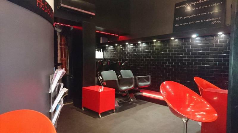 location commerces paris 1 75001 85m2. Black Bedroom Furniture Sets. Home Design Ideas