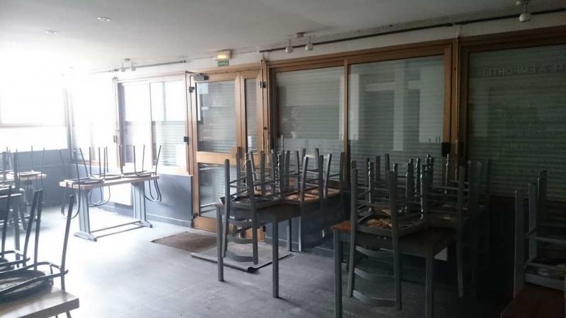 location local commercial le raincy louer commerce boutique le raincy 93. Black Bedroom Furniture Sets. Home Design Ideas