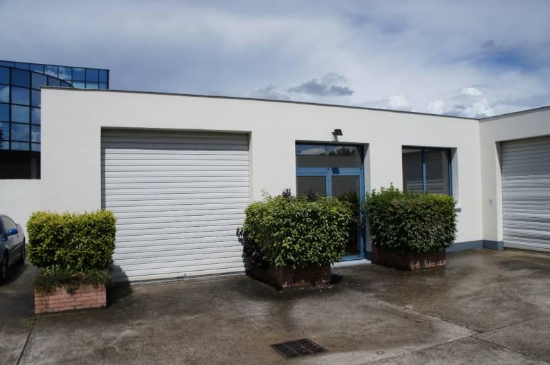 Local d'activité avec bureaux : 63m2 - PME/Artisan
