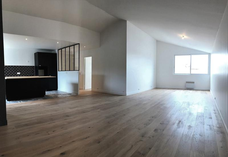 Immeuble mixte - Local Commercial occupé et Logement vide : 320m2 - Photo 1