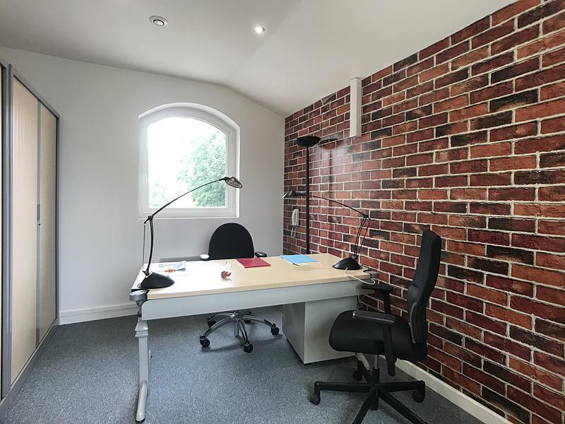 Location bureaux le plessis trévise 94420 138m² u2013 bureauxlocaux.com