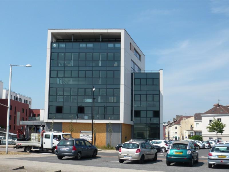 Vente bureau le havre m² u bureauxlocaux