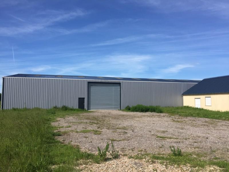 Location Locaux d'activités Saint Aubin Sur Gaillon 27600 - Photo 1