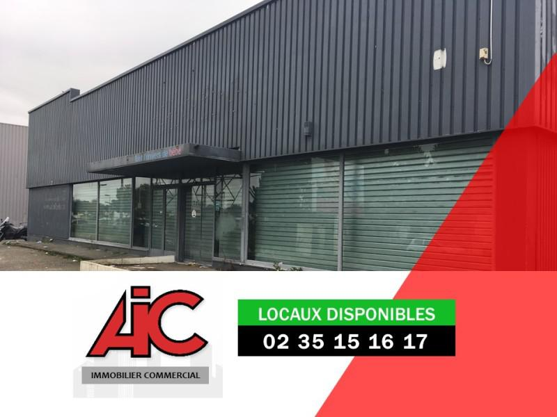 Location Commerces Gonfreville L Orcher 76700 - Photo 1