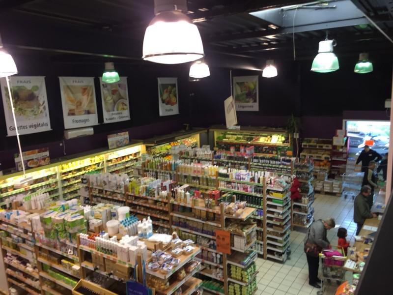 Location Commerces Dieppe 76200 - Photo 1