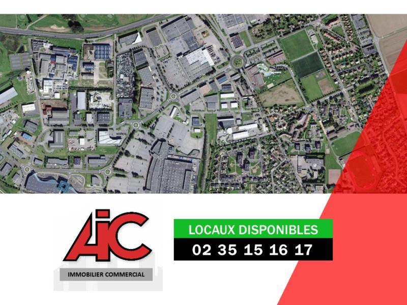 Location Commerces Gonfreville L Orcher 76700 - Photo 1