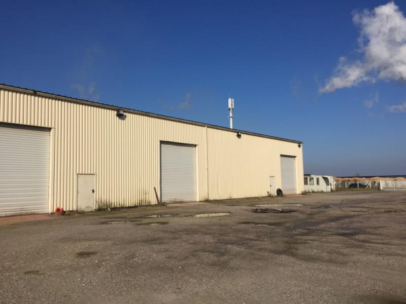 Location Locaux d'activités Beuzeville 27210 - Photo 1