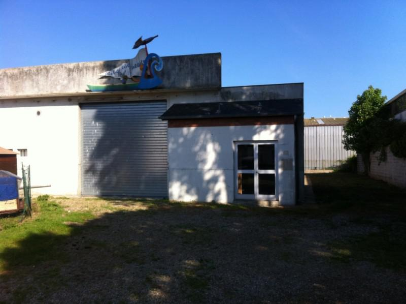 Location Entrepôt Dieppe 76200 - Photo 1