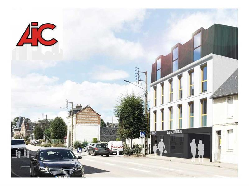 Location bureau yvetot 76190 127m² u2013 bureauxlocaux.com