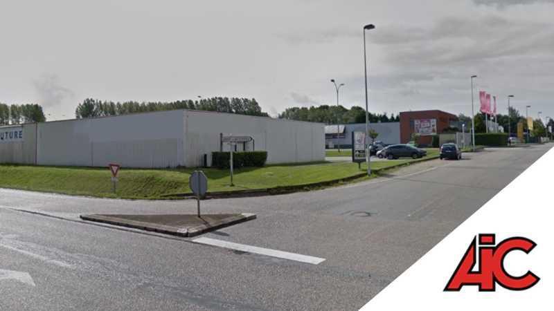 Location Commerces Yvetot 76190 - Photo 1