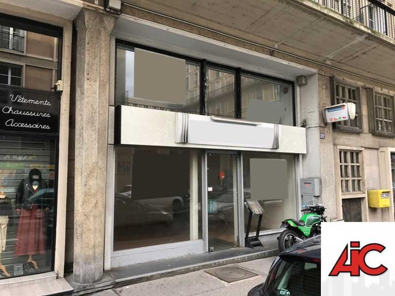 Location Commerces Le Havre 76600 - Photo 1