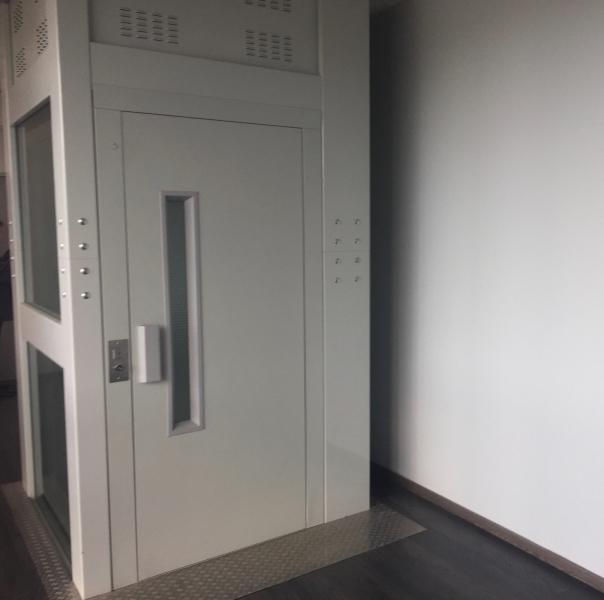 Location bureaux compiegne 60200 235m2 for Bureau 60 compiegne