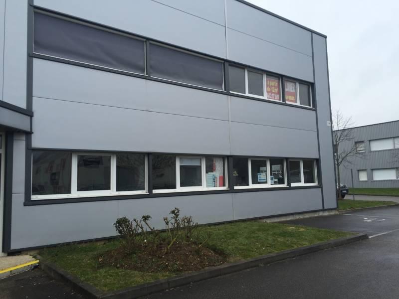 Location bureaux 60 oise for Bureau beauvais