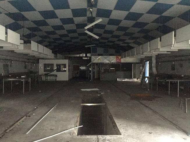 ENTREPOT 1000m2 Seine maritime 76 Rouen Métropole Rouen Gauche Rouen Agglo Sud 17286 GRAND COURONNE 76530