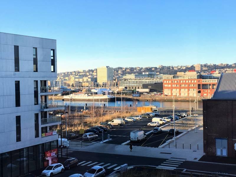LOCAL COMMERCIAL 180m2 Seine maritime 76 Le Havre agglomération Le Havre centre Le havre quartiers sud 17552 LE HAVRE 76600