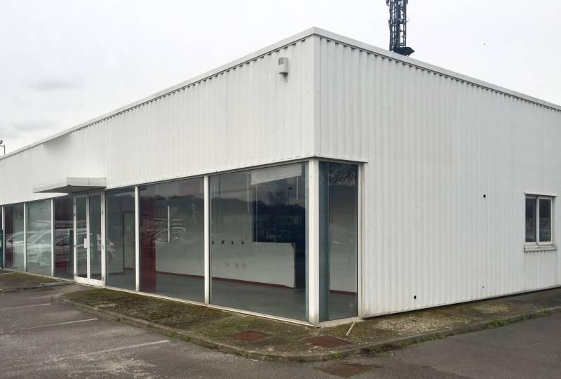 LOCAL COMMERCIAL 300m2 Oise 60 Compiègne 17080 COMPIEGNE 60200