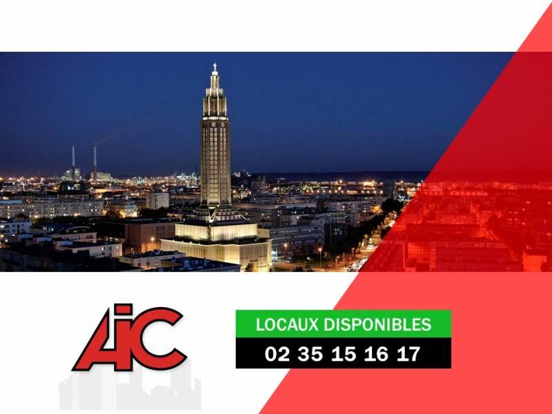 LOCAL COMMERCIAL 70m2 Seine maritime 76 Le Havre agglomération Le Havre centre 17484 LE HAVRE 76600