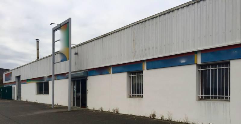 LOCAL COMMERCIAL 800m2 Oise 60 Beauvais 16940 BEAUVAIS 60000