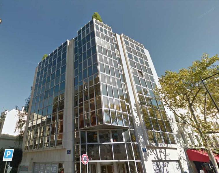 Location bureaux boulogne billancourt 92100 169m2 id - Location bureaux boulogne billancourt ...