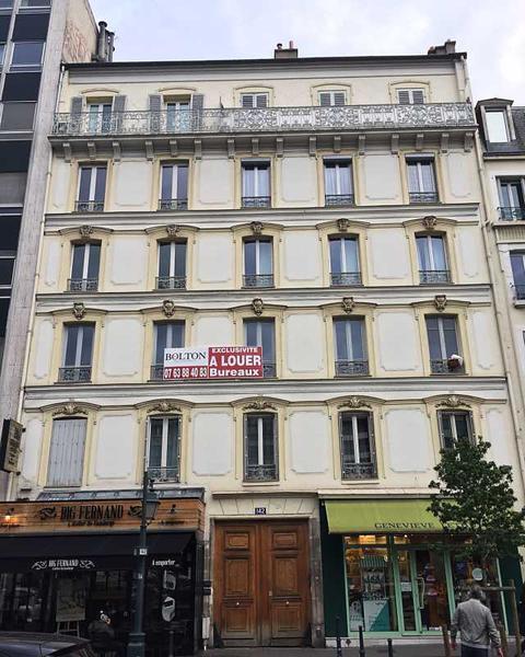 Location Locaux d'activités Neuilly Sur Seine 92200 - Photo 1