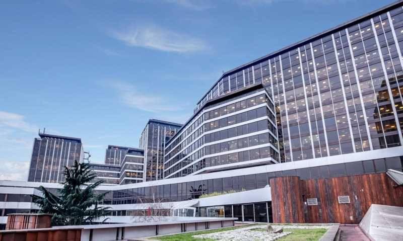 location bureaux saint cloud 92210 600m2. Black Bedroom Furniture Sets. Home Design Ideas