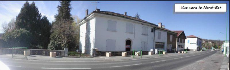 A vendre - Habitation Bureaux Terrain - Pont du Casse (47) - Photo 1