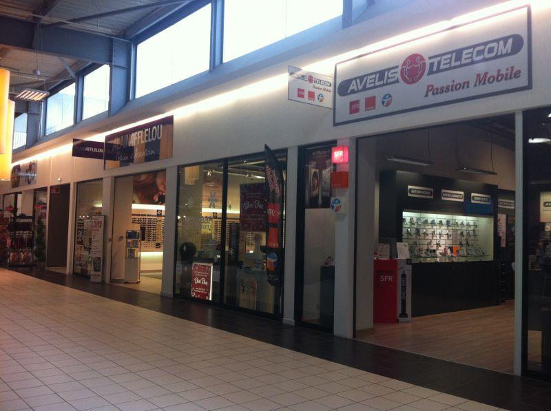 A louer - Boutique Galerie Marchande 92 m² - Pau (64)