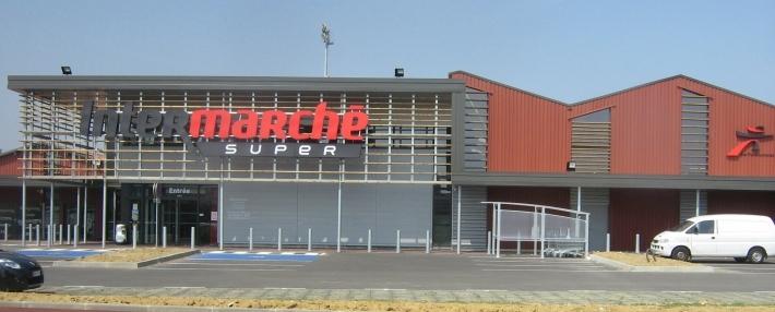 A louer - Local commercial 79 m² - Merville (31)