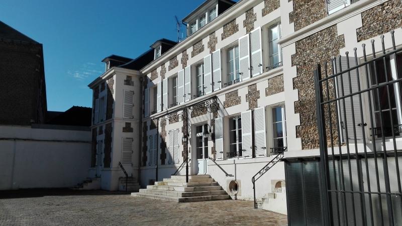 Achat bureaux chamant vente bureau chamant 60 for Bureau beauvais