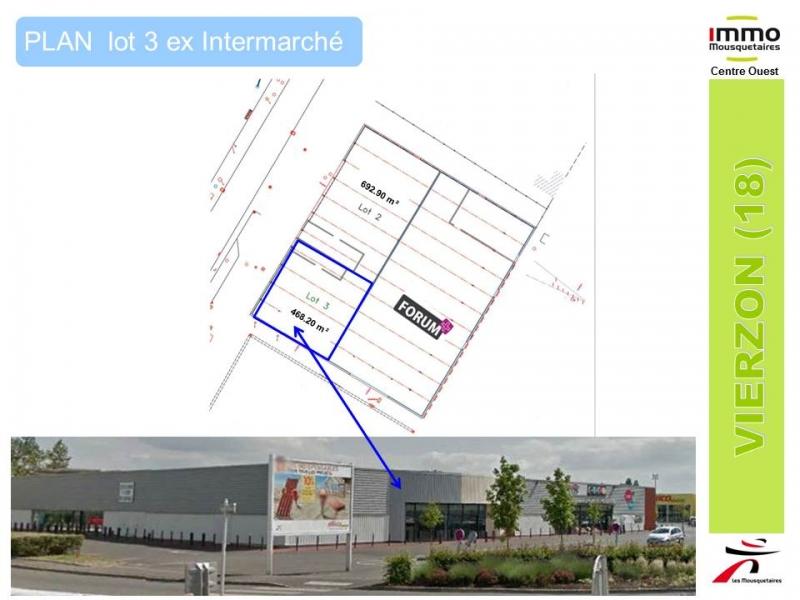 A VENDRE Local commercial ou d'activités - Photo 1
