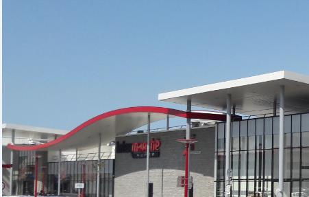 A louer - Locaux commerciaux 66 m² - Centre commercial Bidart Océan (64) - Photo 1