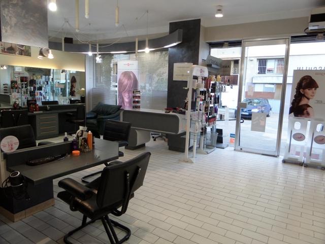 Salon de coiffure marseille a vendre coiffures la mode for Salon de coiffure vincennes