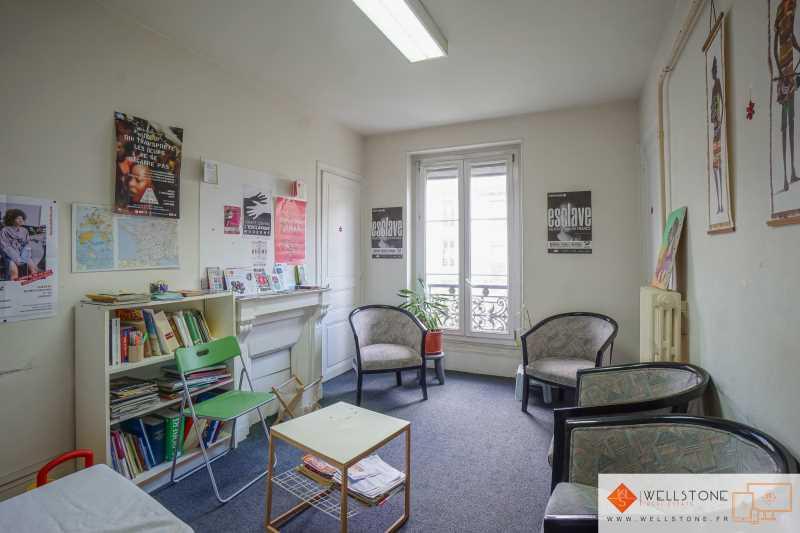 A LOUER, Bureaux à louer - Paris 11 - Photo 1