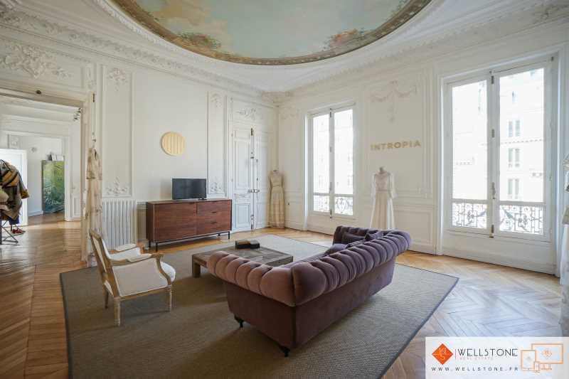 A LOUER, Bureaux à louer - Paris 1 - Photo 1