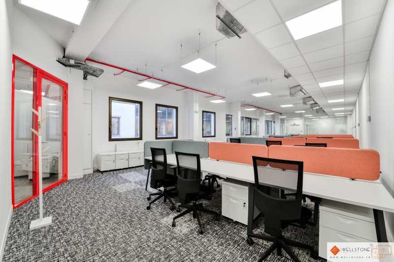 Location bureau paris 9 75009 170m² u2013 bureauxlocaux.com