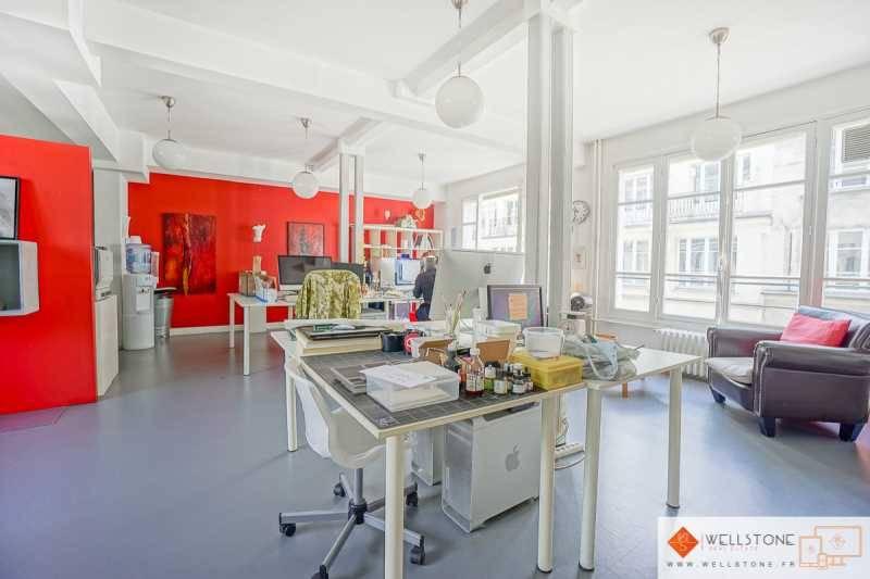 location bureaux paris 75010 105m2. Black Bedroom Furniture Sets. Home Design Ideas