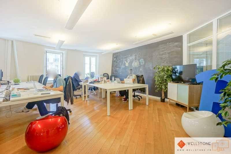 location bureaux paris 75017 222m2. Black Bedroom Furniture Sets. Home Design Ideas