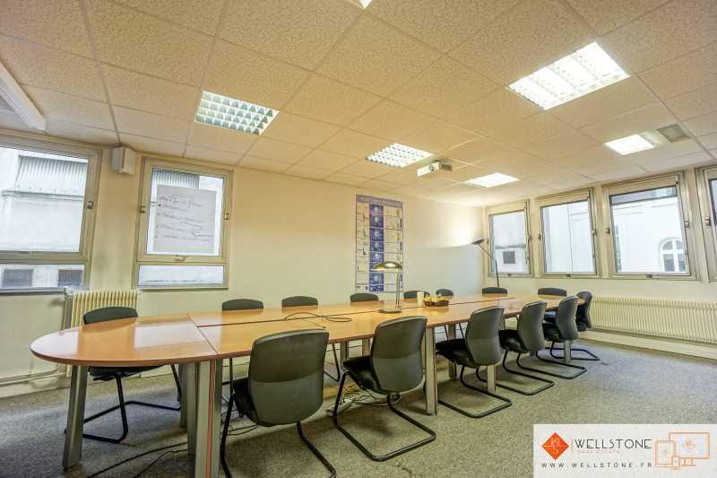 Location bureaux paris qca annonces page u bureauxlocaux