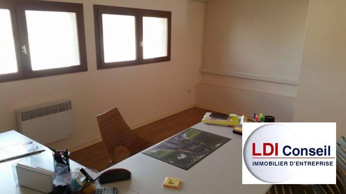 Location bureaux saint orens de gameville 31650 64m2 for Location bureau 64