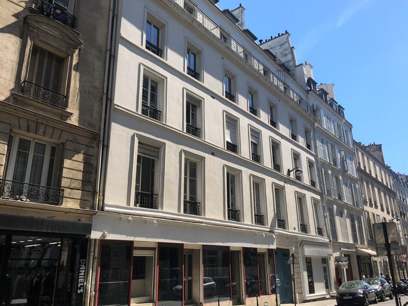 Bureaux à louer Marais/Republique - Photo 1