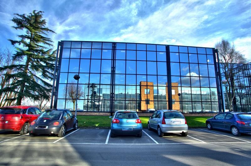 Location Bureaux Saint Aubin 91190 - Photo 1