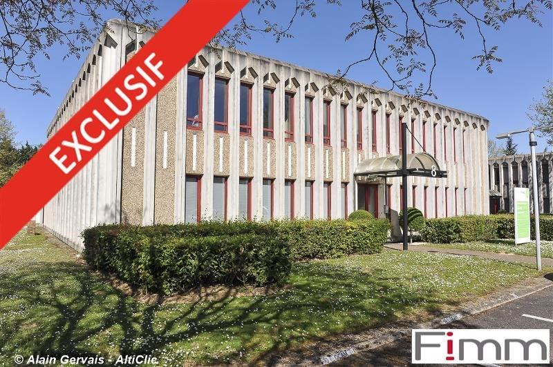 Location Bureaux Les Ulis 91140 - Photo 1