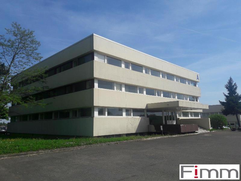 Vente Bureaux Chilly Mazarin 91380 - Photo 1