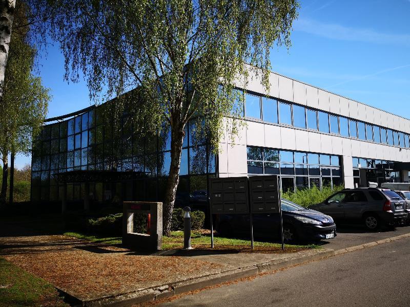 Location Bureaux Saclay 91400 - Photo 1